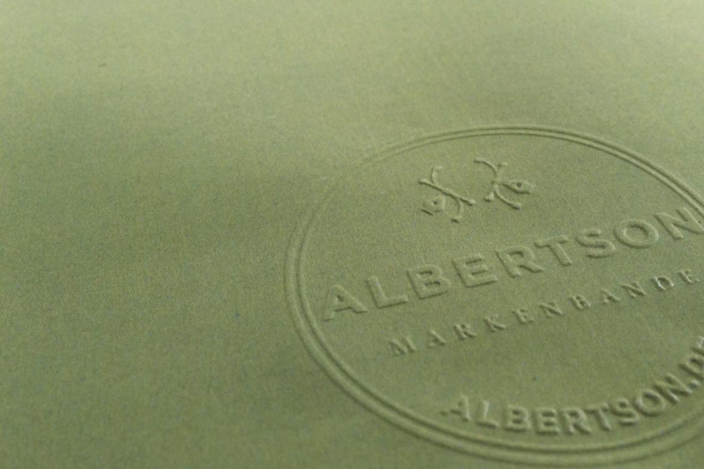 Albertson Markenbande
